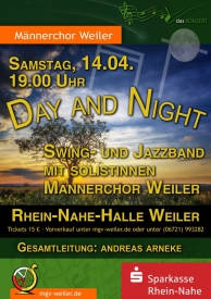2018 Konzert Day and Night